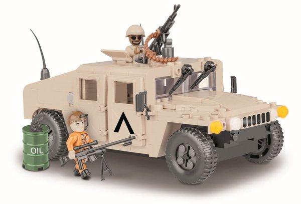 24303 COBI NATO AAT VEHICLE DESERT SAND