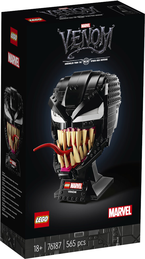 LEGO® Marvel Super Heroes# 76187 Venom