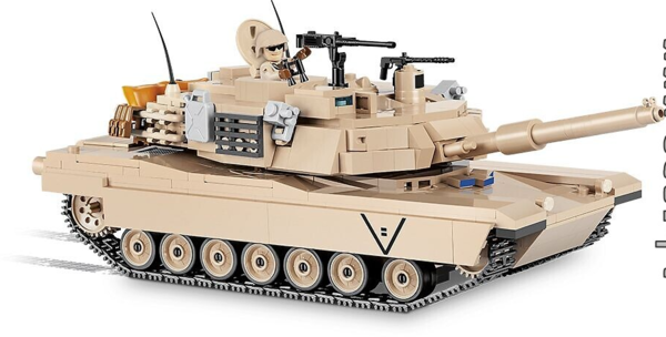 Cobi 2617 M1A2 Abrams
