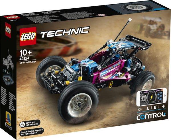 42124 LEGO® Technic Geländewagen