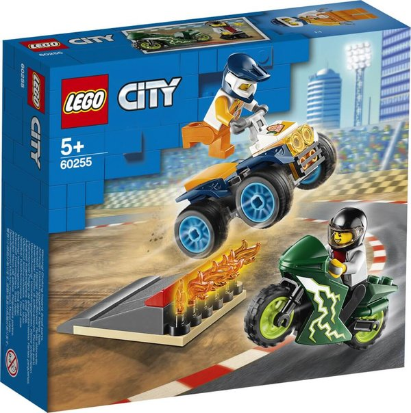 60255 LEGO® City Stunt-Team
