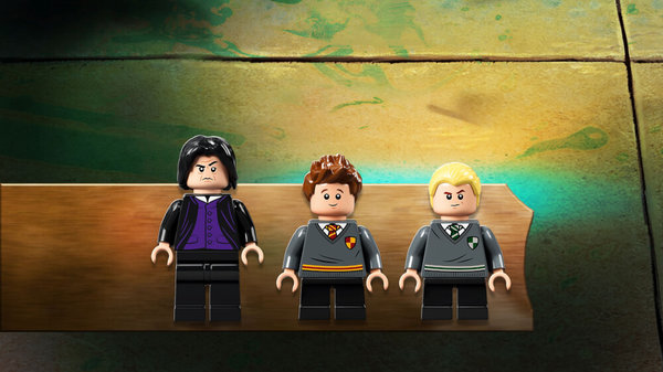 76383 LEGO® Harry Potter# Hogwarts# Moment: Zaubertrankunterricht