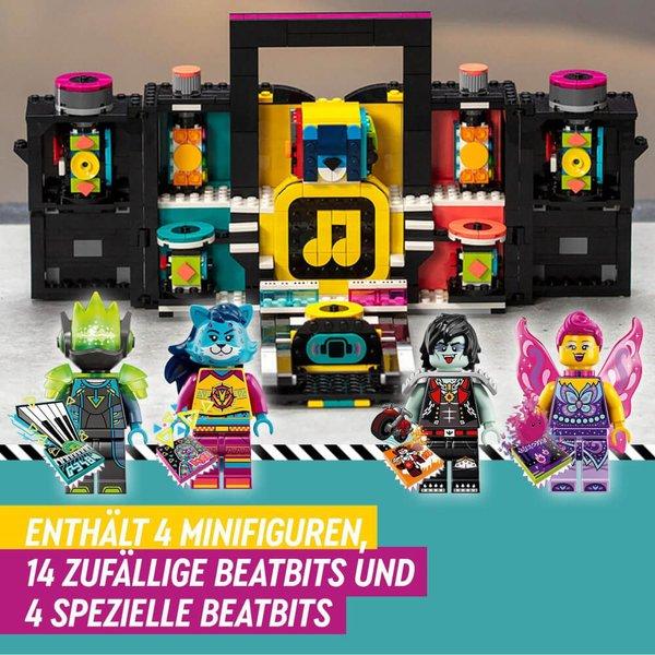 43115 LEGO® VIDIYO  Boombox