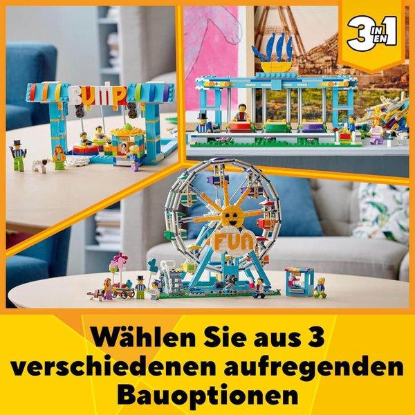31119 LEGO® Creator Riesenrad