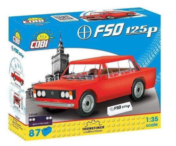 Cobi 24544 FSO 125p