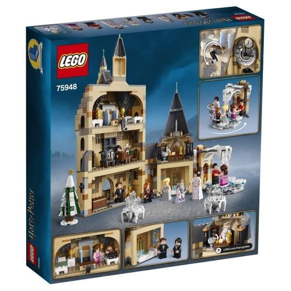 75948 LEGO® Harry Potter Hogwarts Uhrenturm