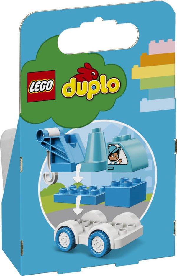10918 LEGO® DUPLO® Mein erstes Abschleppauto
