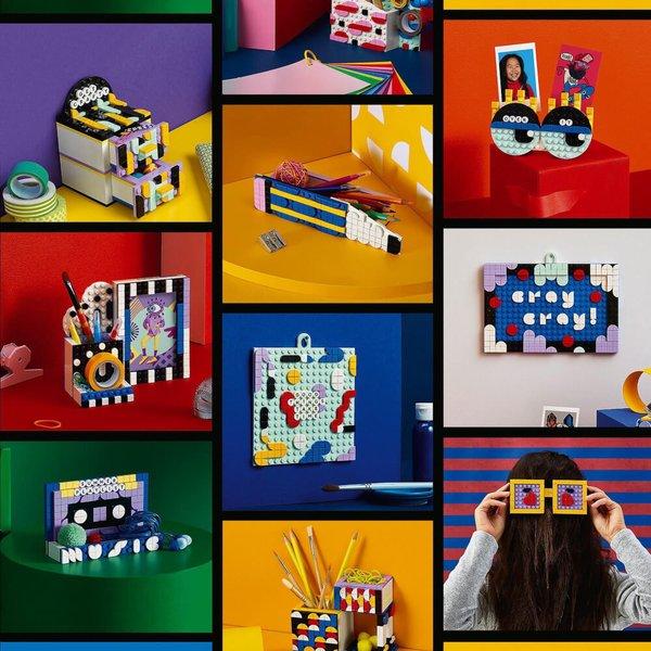 41938 LEGO® DOTS Ultimatives Designer-Set