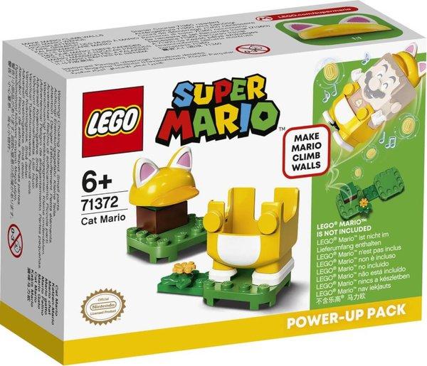 71372 LEGO® Super Mario Katzen-Mario - Anzug