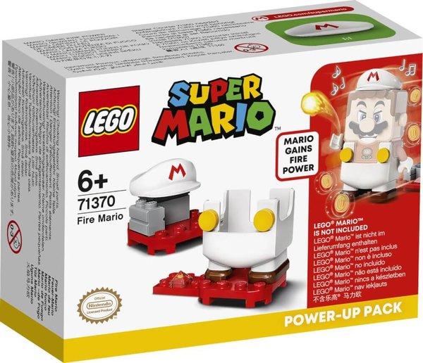 71370 LEGO® Super Mario Feuer-Mario - Anzug
