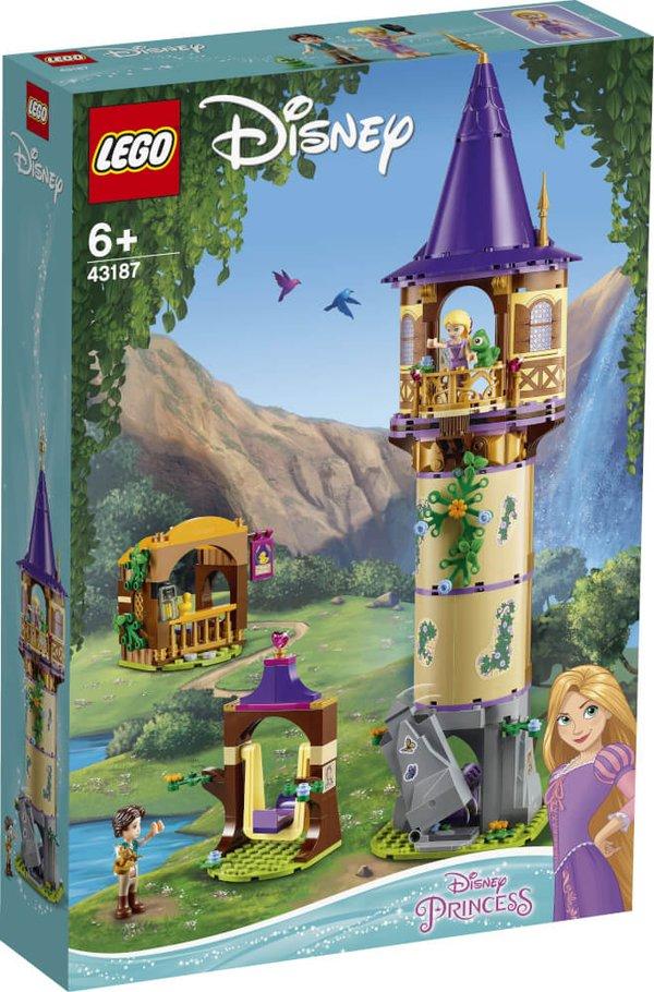 43187 LEGO® Disney Princess Rapunzels Turm