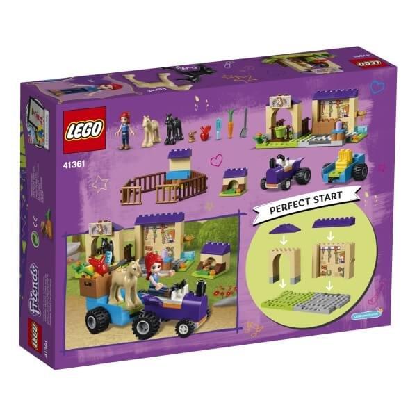 41361 LEGO® Friends  Mias Fohlenstall