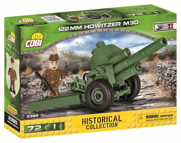COBI 122 mm Howitzer M30