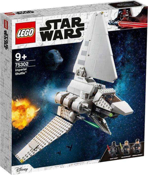 75302 LEGO® Star Wars# Imperial Shuttle