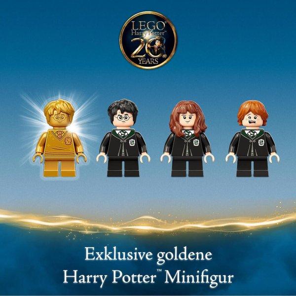 76386 LEGO® Harry Potter# Hogwarts#: Misslungener Vielsafttrank
