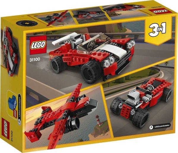 31100 LEGO® Creator Sportwagen