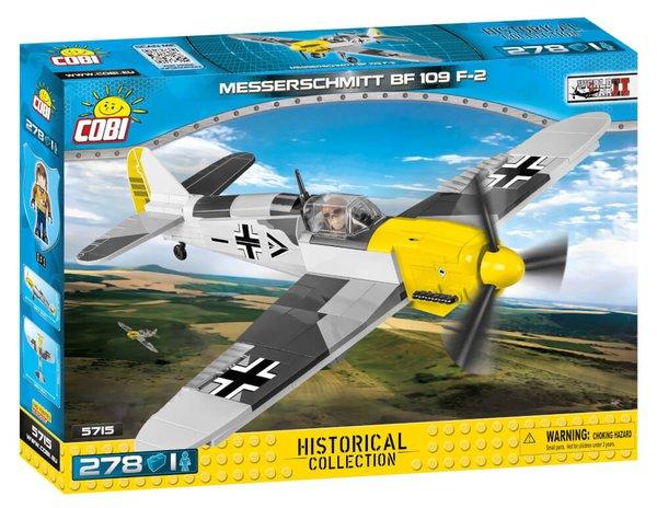 5715 COBI Messerschmitt BF 109
