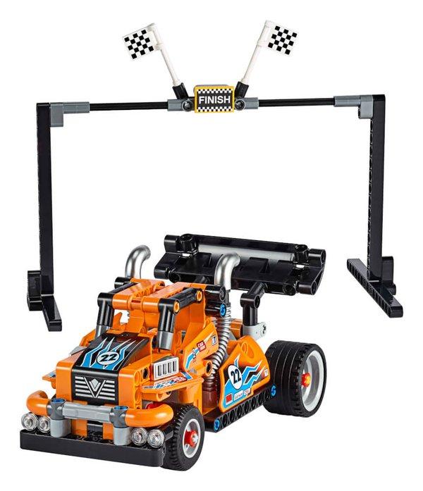 42104 LEGO® Technic Renn-Truck