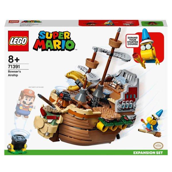 71391 LEGO® Super Mario Bowsers Luftschiff # Erweiterungsset