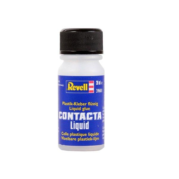 REVELL 39601 Contacta Liquid, Flüssigleim (18 g)