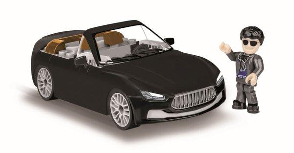 1803 COBI SPORTS CAR CONVERTIBLE