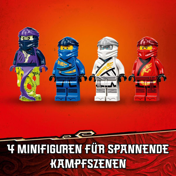 71749 LEGO® NINJAGO  Confidential
