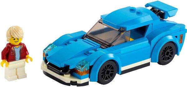 60285 LEGO® City Sportwagen
