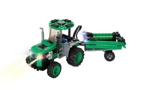 STAX Hybrid Tractor 30822 Traktor Trecker
