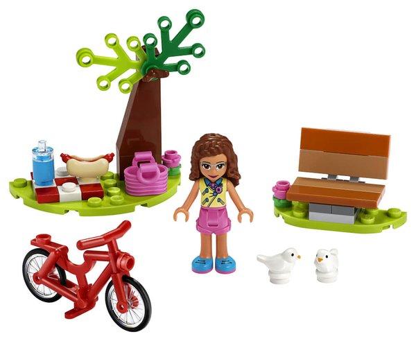 30412 LEGO® Friends Picknick im Park