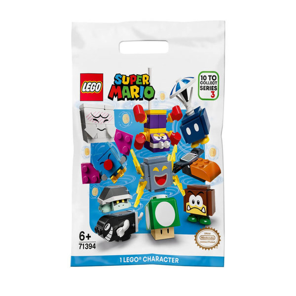 71394  LEGO® Super Mario Mario-Charaktere-Serie 3