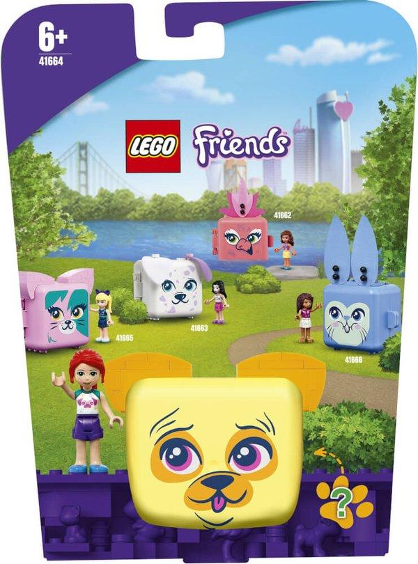 41664 LEGO® Friends Magische WürfelMias Mops-Würfel