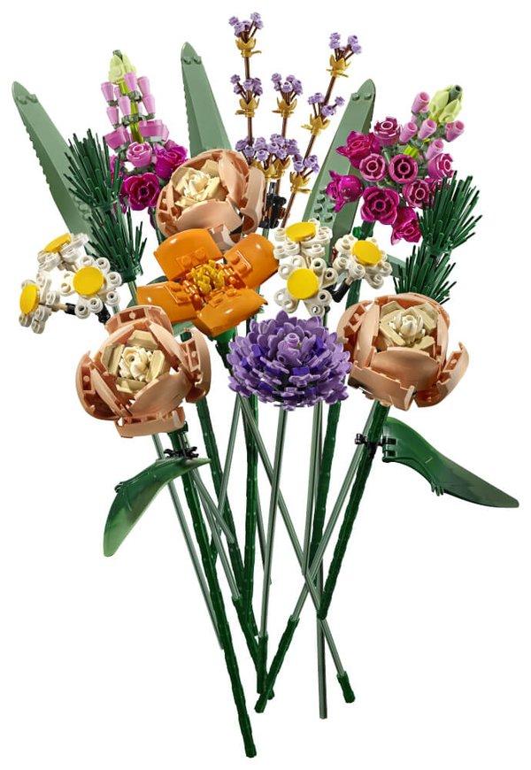 10280 LEGO® Creator Expert Blumenstrauß