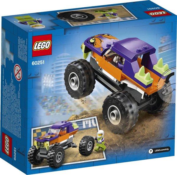 60251 LEGO® City Monster-Truck