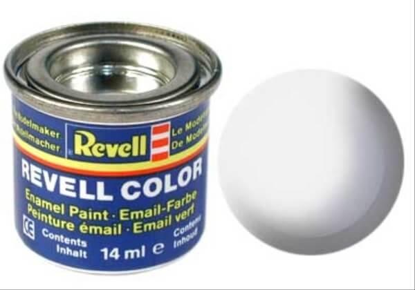 REVELL 32104 weiß, glänzend  14 ml-Dose