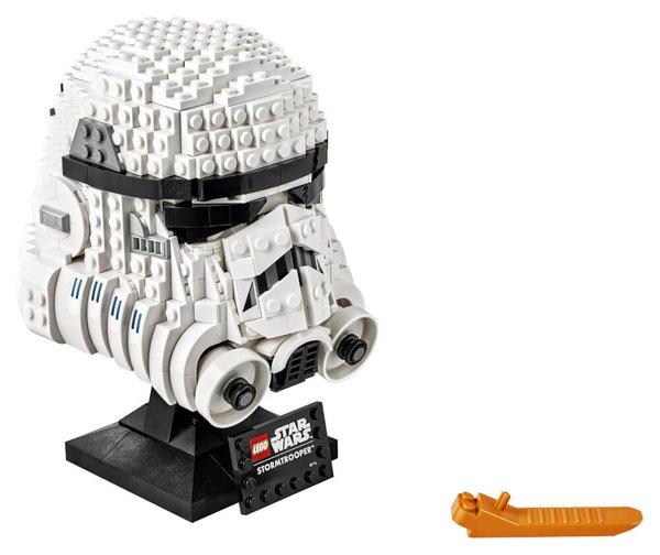 75276 LEGO® Star Wars Stormtrooper Helm