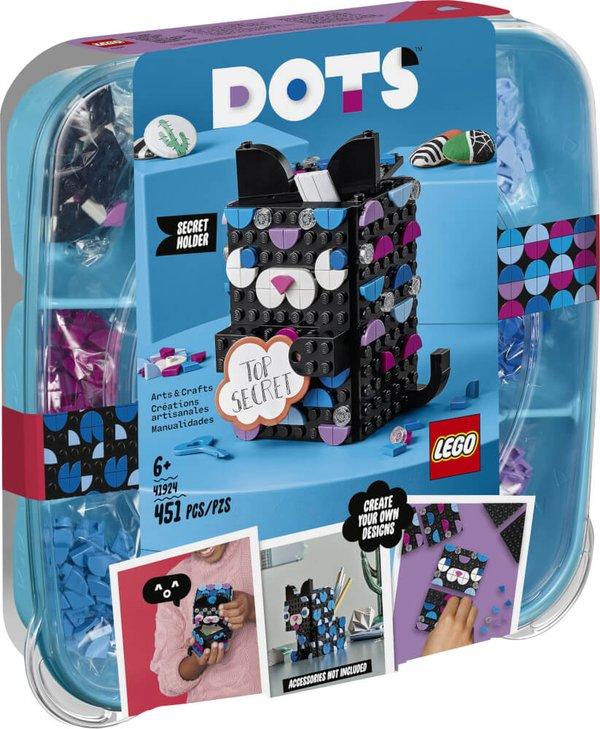 41924 LEGO® DOTS  Geheimbox Katze