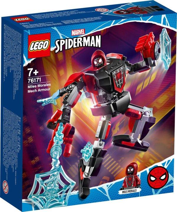 76171 LEGO® Marvel Super Heroes# Miles Morales Merch