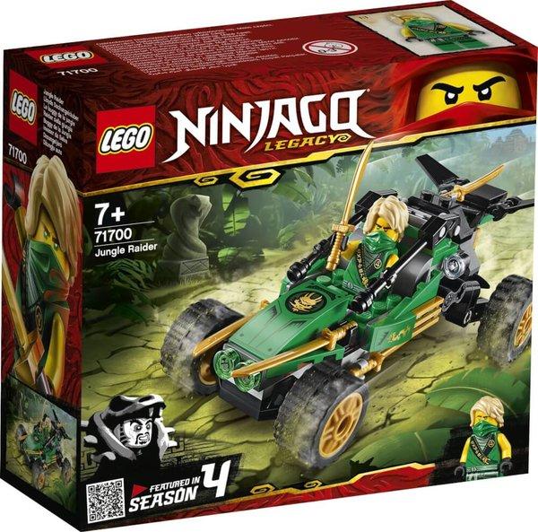 71700 LEGO® NINJAGO Lloyds Dschungelräuber