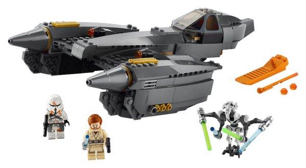 75286 LEGO® Star Wars General Grievous Starfighter