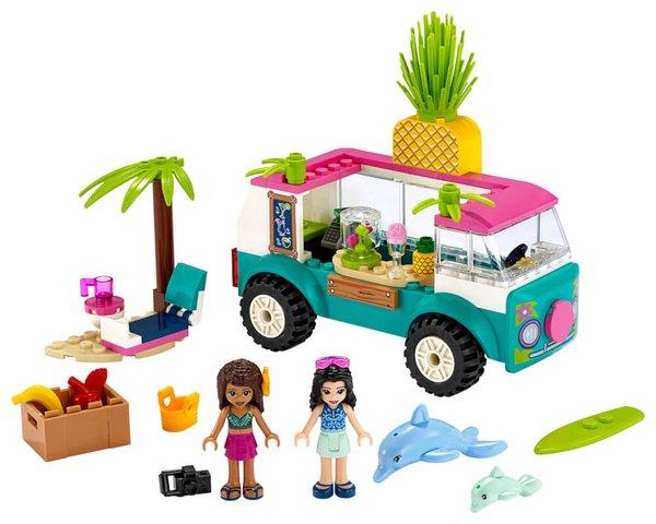 41397 LEGO® Friends Mobile Strandbar