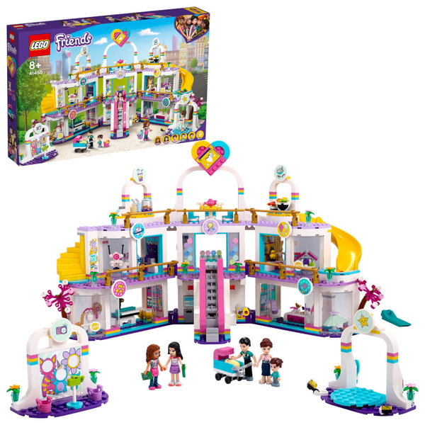 41450 LEGO® Friends Heartlake City Kaufhaus