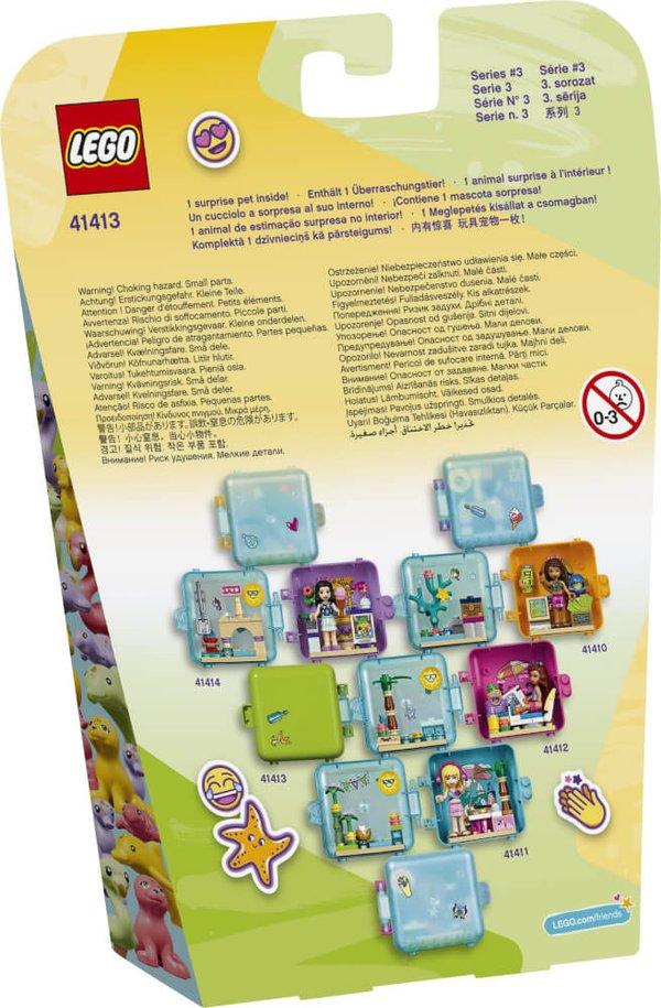 41413 LEGO® Friends Magische Würfel Mias Sommer Würfel - Hotdog Stand