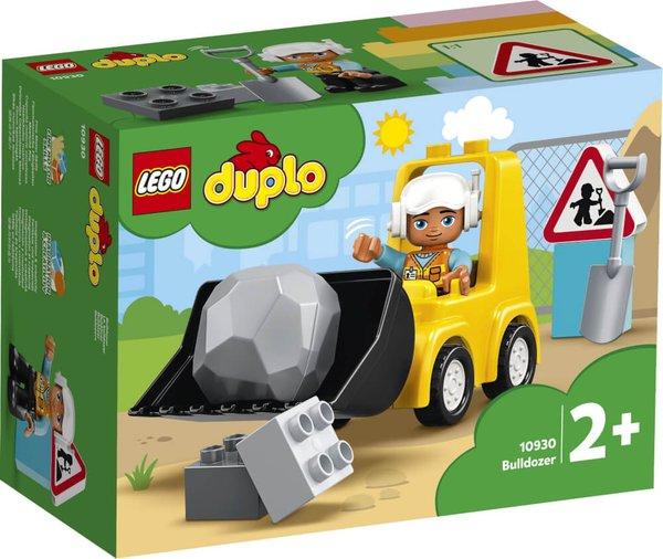 10930 LEGO® DUPLO® Bulldozer
