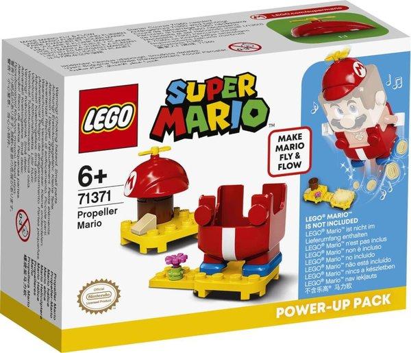 71371 LEGO® Super Mario Propeller-Mario - Anzug