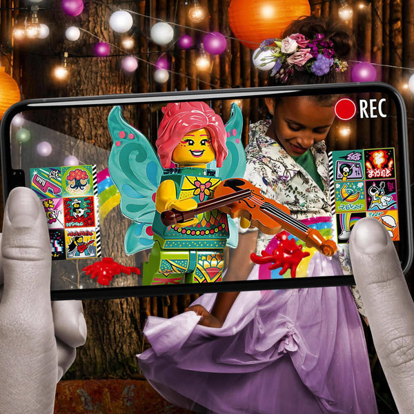 43110 LEGO® VIDIYO  Folk Fairy BeatBox