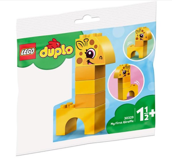 30329 LEGO® DUPLO® Meine erste Giraffe
