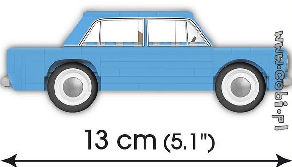 Cobi 24526 Lada 2101