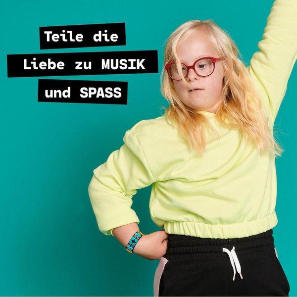 41933 LEGO® DOTS  Musik Armband
