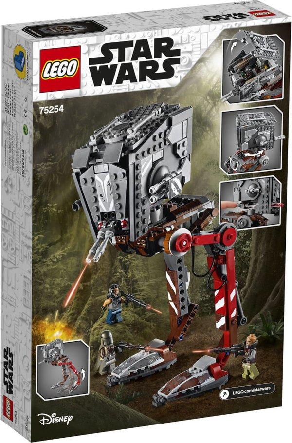 75254 LEGO® Star Wars AT-ST-Räuber