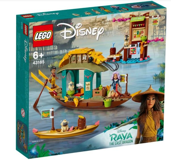 43185 LEGO® Disney Princess Bouns Boot